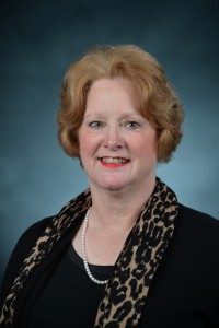 Ms. Louise Burney